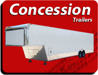 home concession trailers Enclosed Trailers | Gooseneck