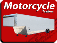 home motorcycle trailers Enclosed Trailers | Gooseneck