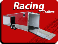 home racing trailers Enclosed Trailers | Gooseneck