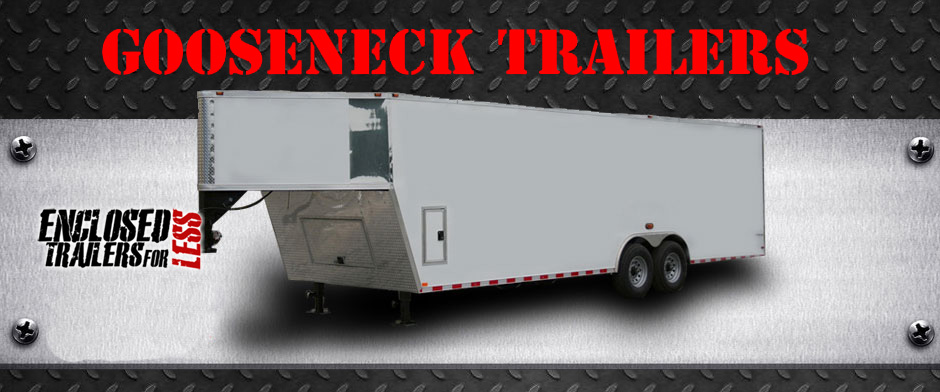 Trailers For Less >> Enclosed Trailers For Less Enclosed Trailers For Less